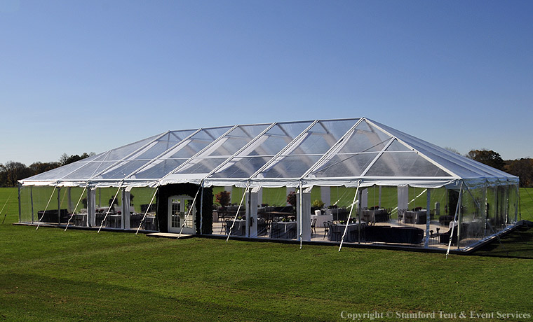 What Is A Clear Span Tent What Is The Difference Between