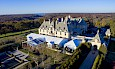 Luxury Wedding Tent at Oheka Castle thumbnail