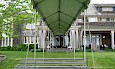 Canopy Tent Covered Walkway thumbnail