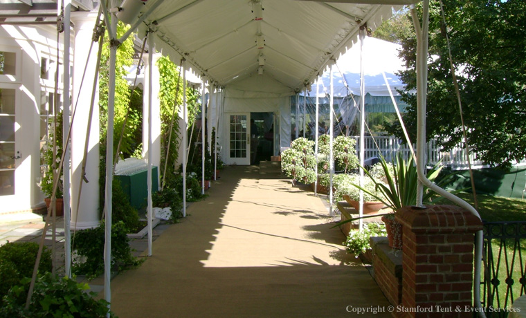Canopy Tents Canopy Tent Rentals Connecting Canopies