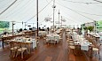 Luxurious Wedding Hardwood Tent Floor thumbnail