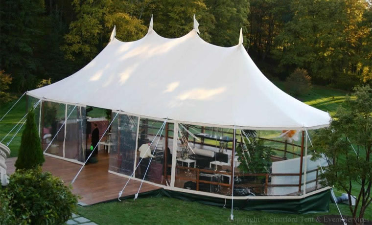 Canopy Outdoor Tent Flooring