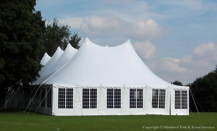 Outdoor Canopy Tent Options