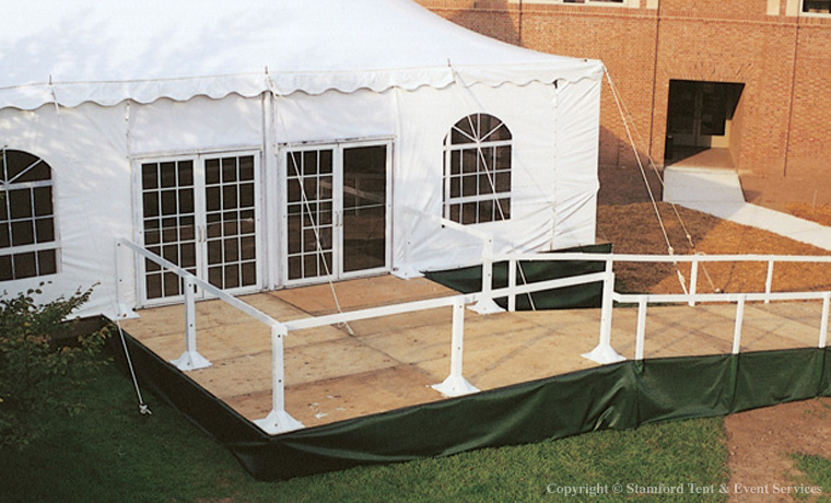 Tent Sub Flooring Tent Rentals In Ct Ny Nj