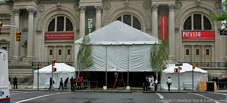 Retail Tent Rentals in NY