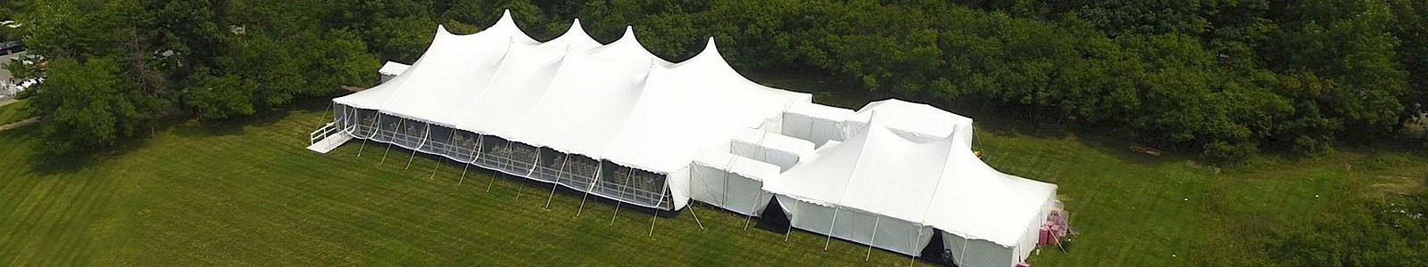 Country Club Tent