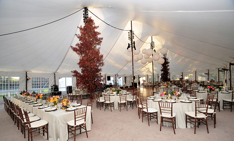 Bar Mitzvah Tents